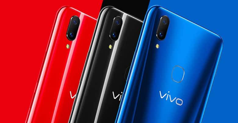 Vivo Z1 Lite Smartphone