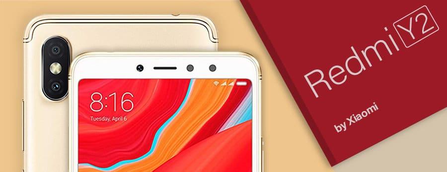 Xiaomi Redmi Y2 Smartphone Performance