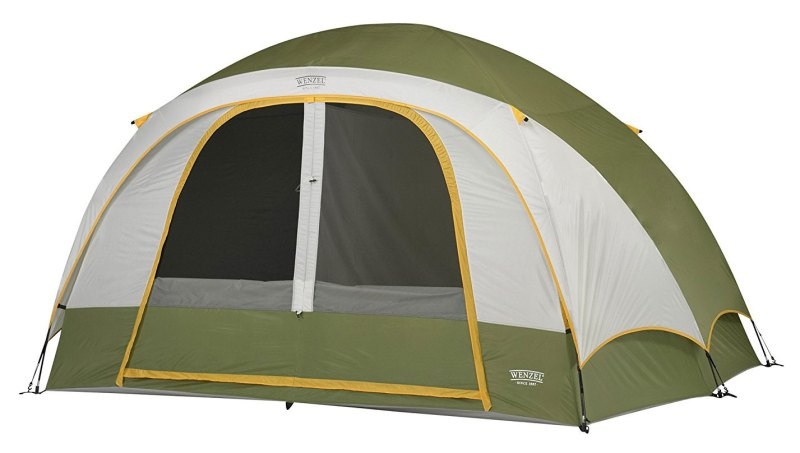 Wenzel Evergreen 6-Person