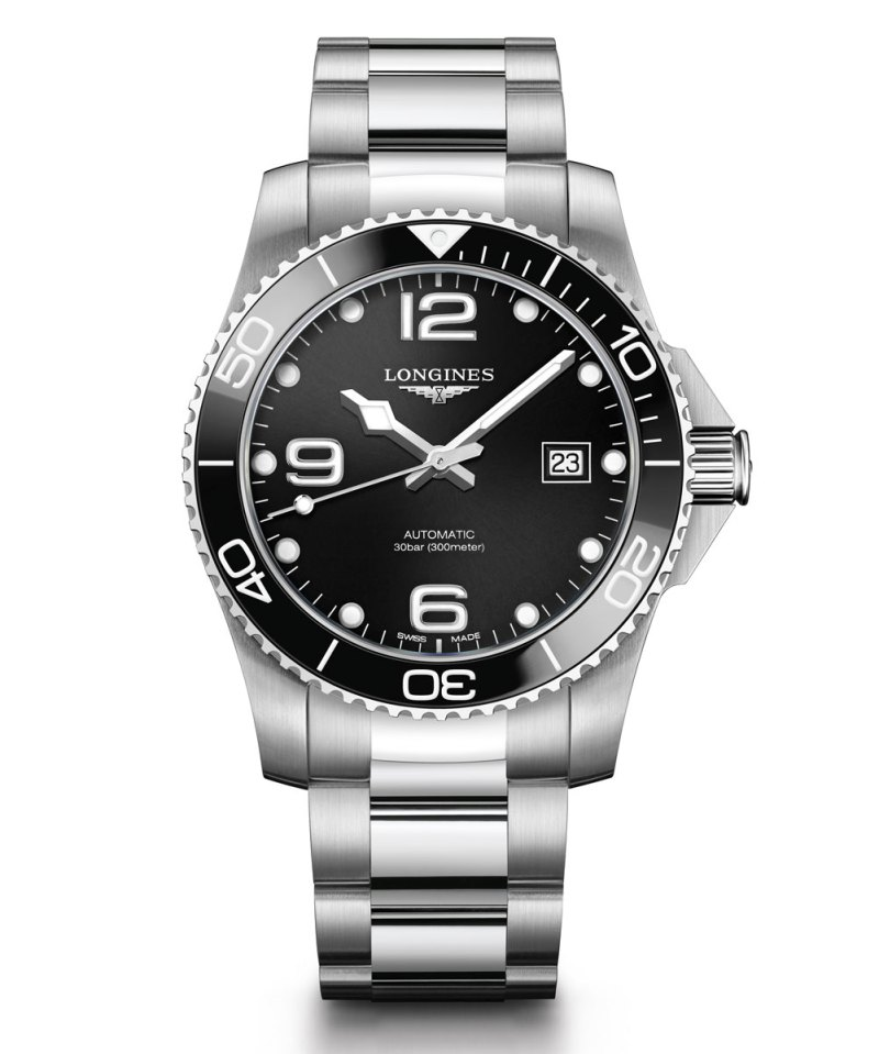 Longines Hydroconquest.