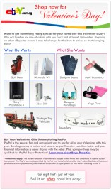 EDM design for eBay - Valentines Day 03