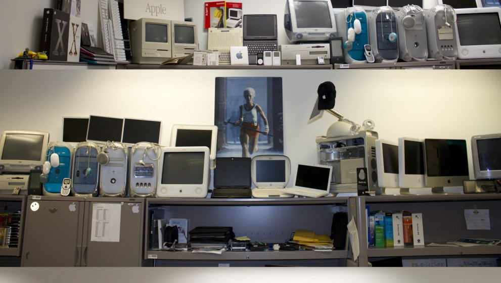 My Macintosh / Apple Collection – Repost from 2013