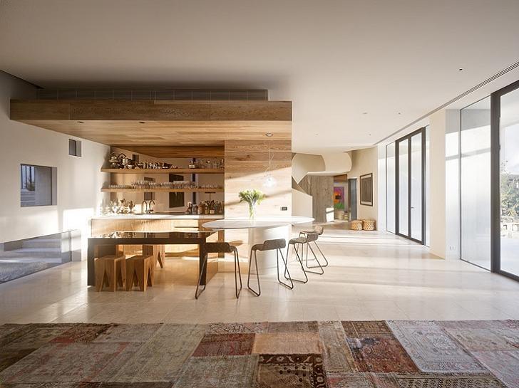 The Yarra House: Interior Design Inspiration «TwistedSifter