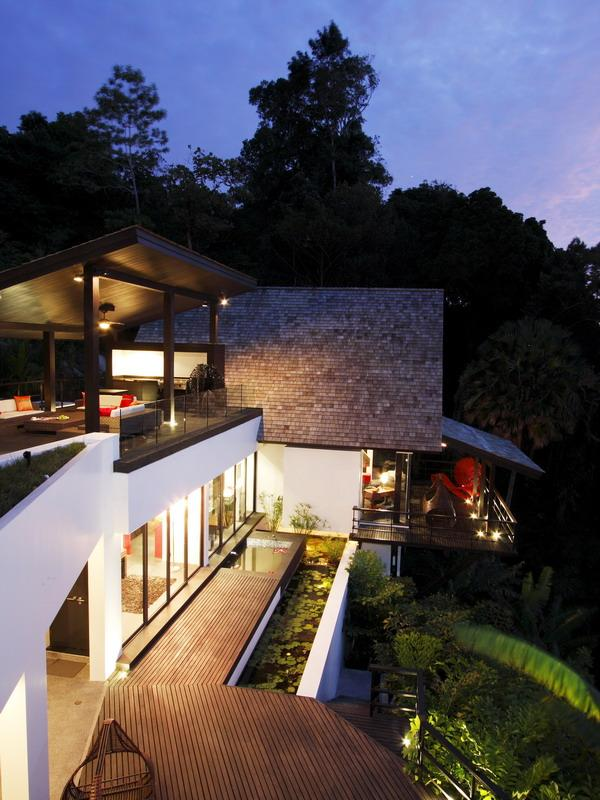 What A Mansion In Thailand Looks Like TwistedSifter