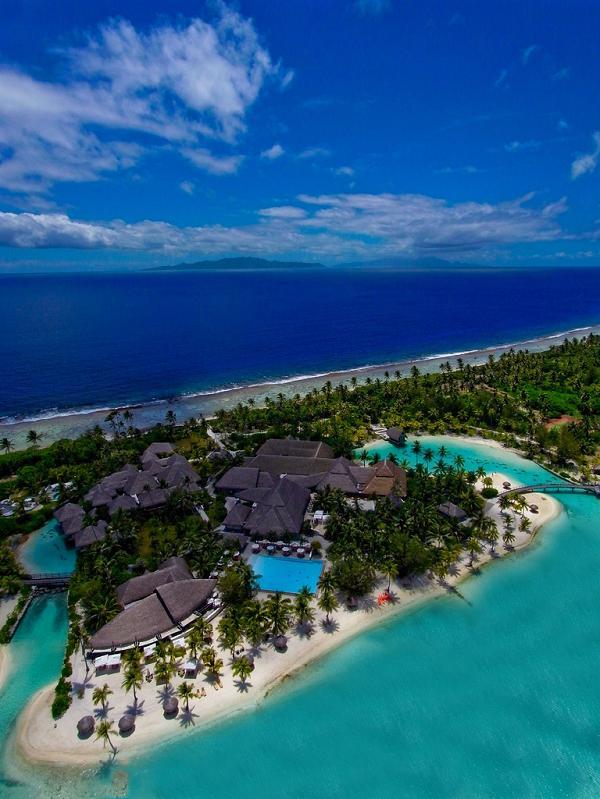 25 Stunning Photographs of Bora Bora «TwistedSifter
