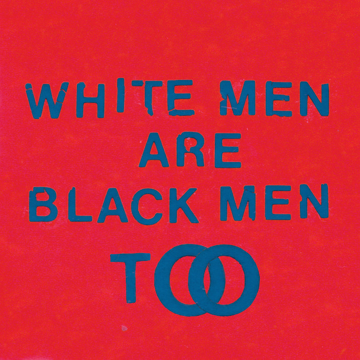 Young Fathers LP
