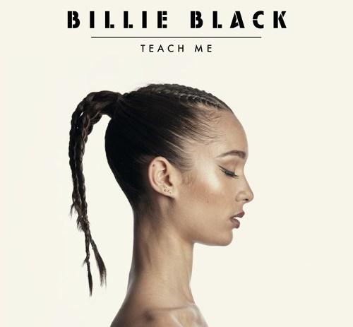 Billie Black - Teach Me
