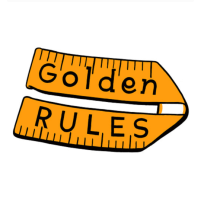 Golden Rules - Never Die /Auntie Pearl's House