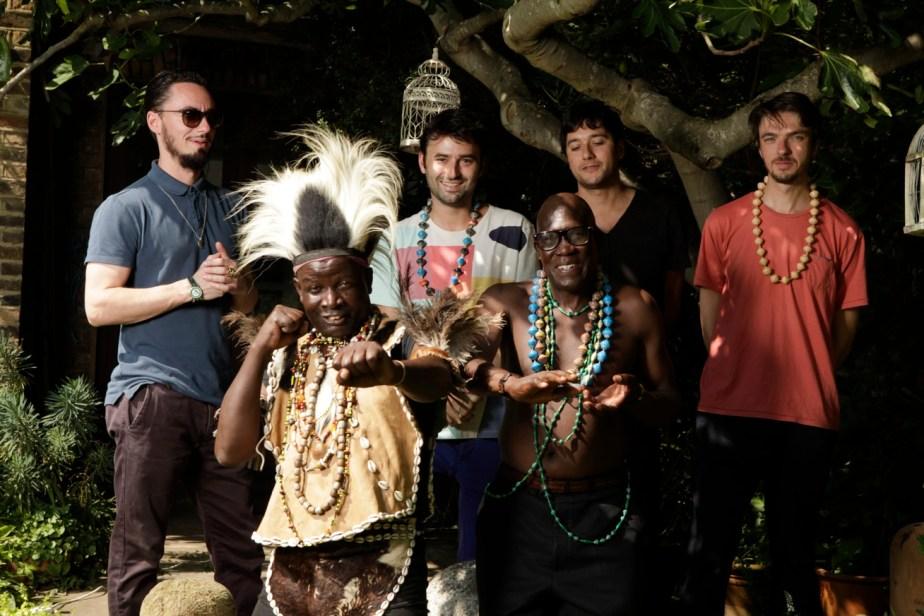 Owiny Sigoma Band - Changaa Attack