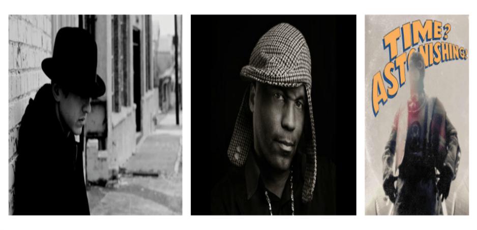 L'Orange & Kool Keith – The Traveler (feat. J-Live)