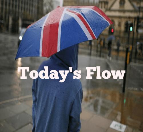 Today's Flow