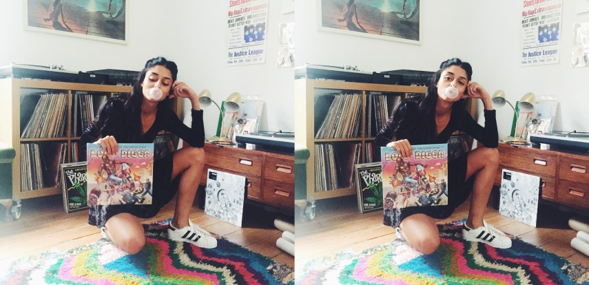 Sofie's Mailout Mix