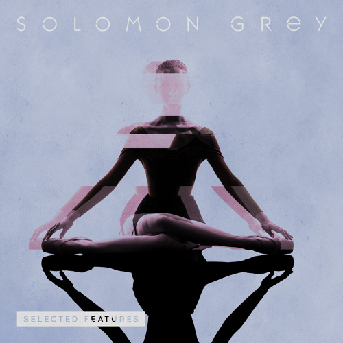 Solomon Grey - Invisible ft. Mahaut Mondino