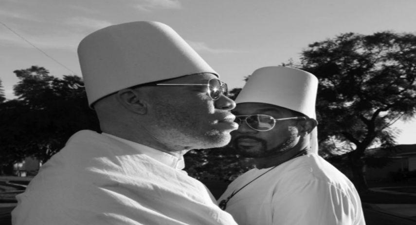 Krondon & Shafiq Husayn are White Boiz