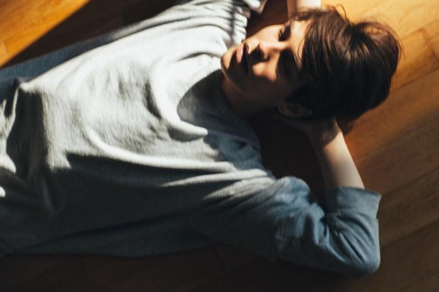 Luka - Shimmer ft. Laura Darlington