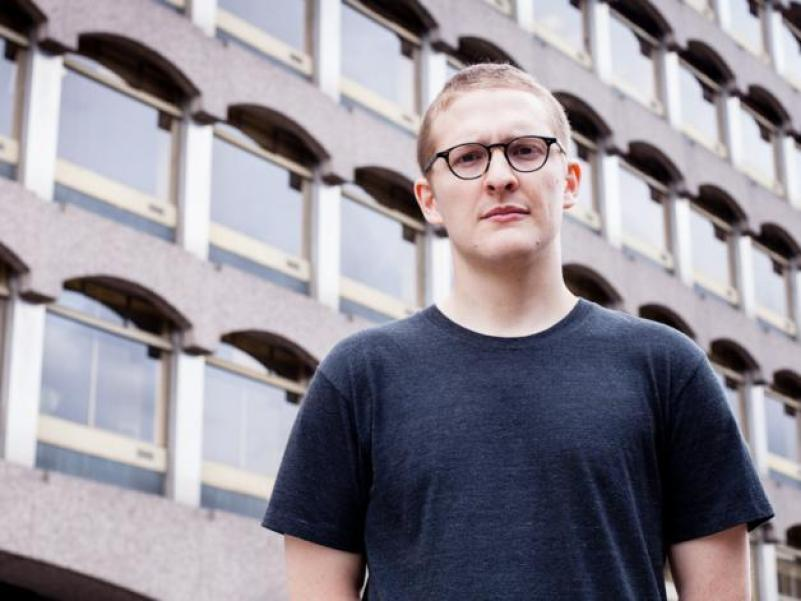 Floating Points - Peroration Six
