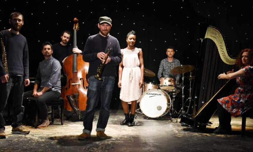Album Of the Week: Matthew Halsall & The Gondwana Orchestra Into Forever
