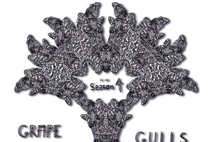 MEDDAHTATIONS OF THE SEASON 4 - Grape God & Gulls