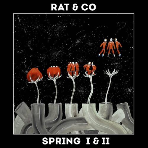 Rat & Co - Spring I & II