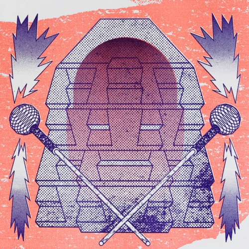 Decomposition EP by Mesak