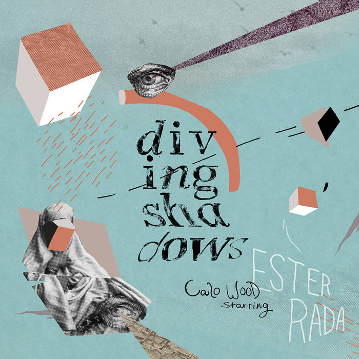 Diving Shadows by Calo Wood starring Ester Rada