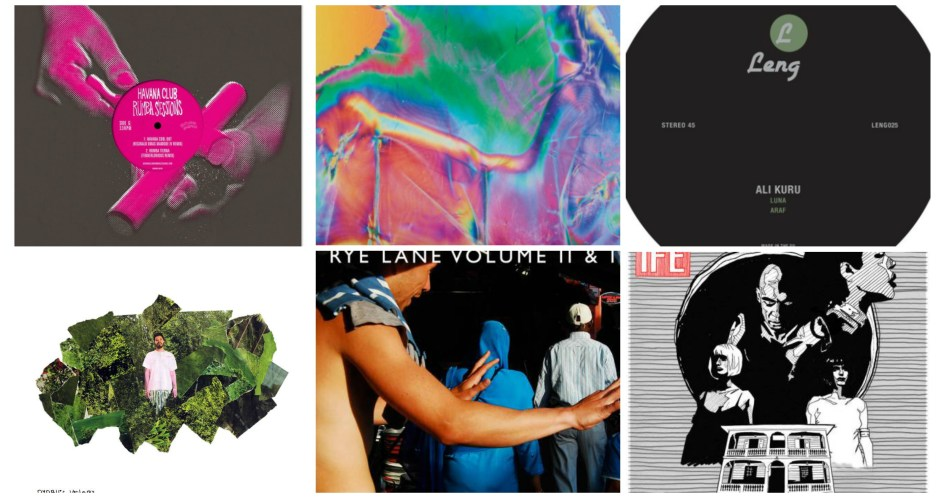 Tunes Of The Week 06.03.16