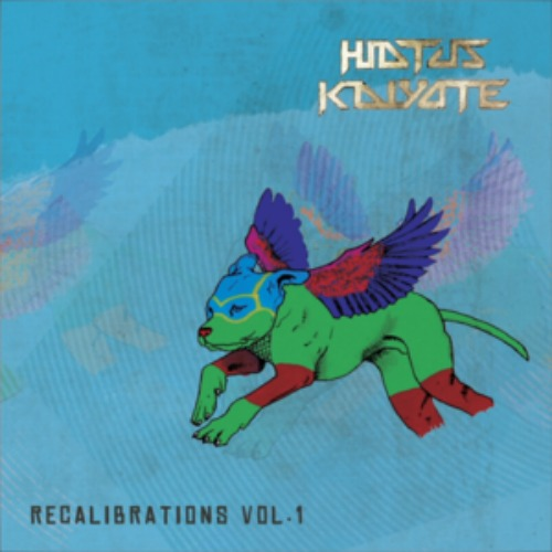 Hiatus Kaiyote - Laputa (Remix) Feat. Taylor McFerrin & Anderson .Paak
