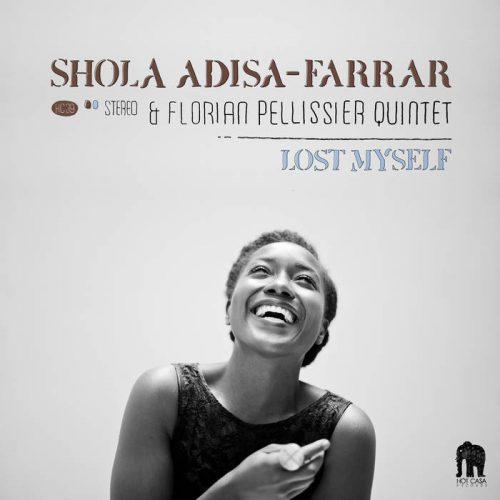 Album: Shola Adisa-Farrar & Florian Pellissier Quintet