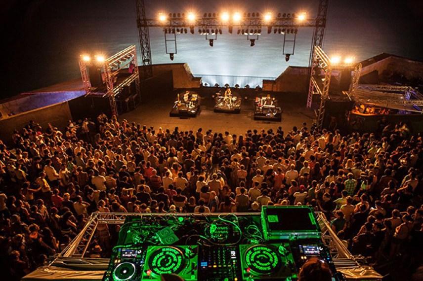 Worldwide Festival 2016