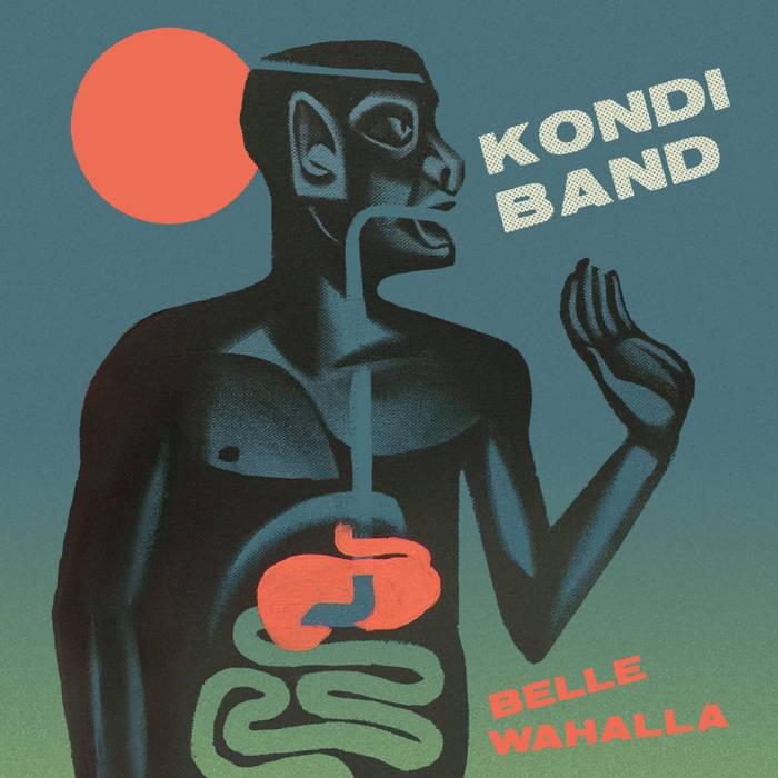 The Kondi Band - Belle Wahallah -