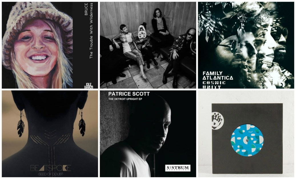 Tunes Of The Week 01.05.16