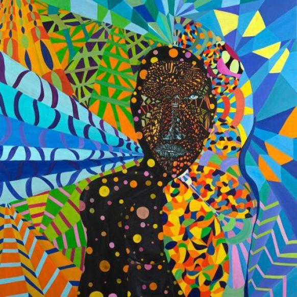 Jordan Rakei - Cloak LP