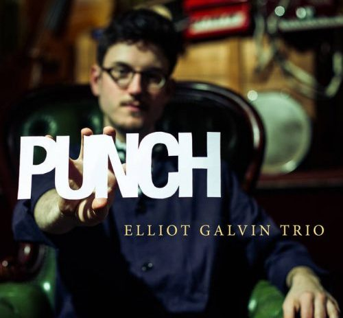 Video: Elliot Galvin Trio - Blop