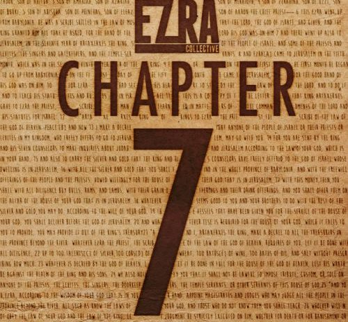 Ezra Collective - Chapter 7