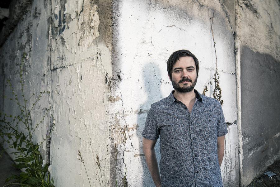 Jeremy Cunningham Quartet - Re- Dawn (from far)