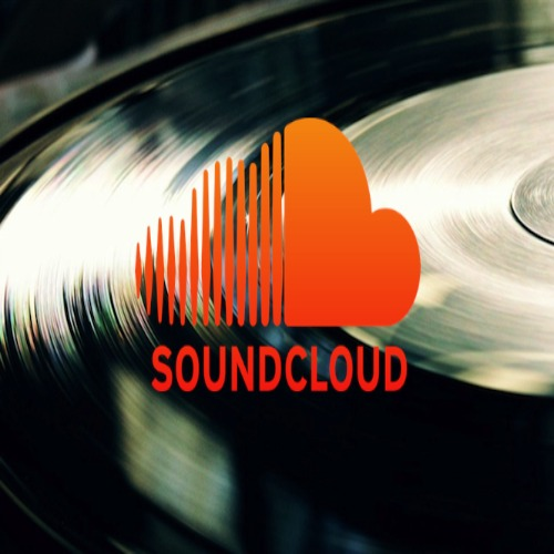 vinylize, it Soundcloud