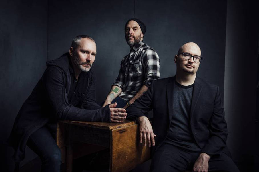 "The Bad Plus - ""The Beautiful Ones"""