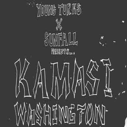 Kamasi Washington live - Sunfall Night Session