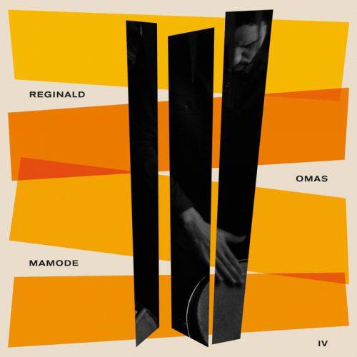 Reginald Omas Marode IV shares two new tracks