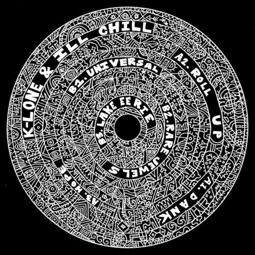 K-Lone - Rare Jewels EP