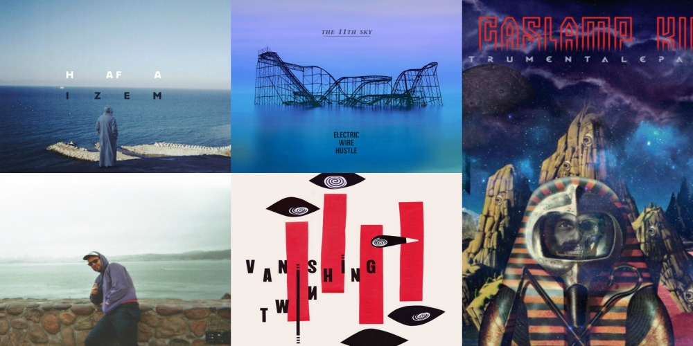 Tunes of the Week-24-09-16