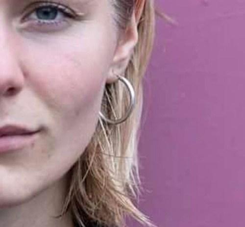 Laura Misch- Divided