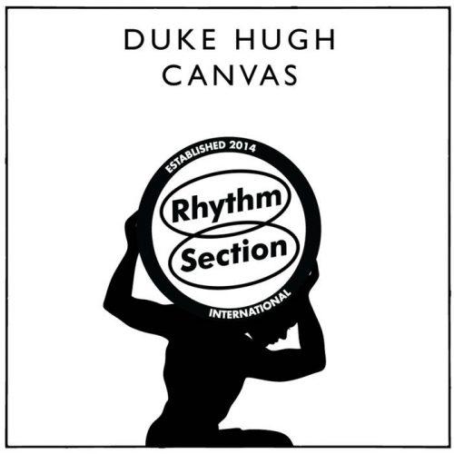 Duke Hugh- Canvas EP