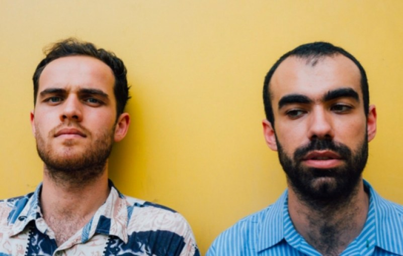 Jordan Rakei and Richard Melkonian form new band Kwalia