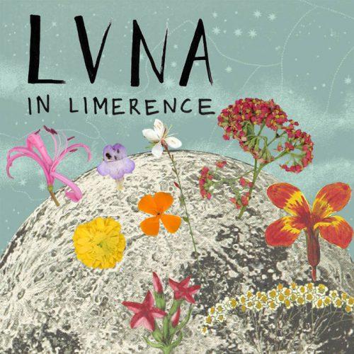 LVNA - In Limerence