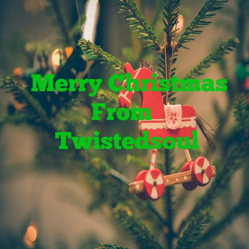 Merry Christmas from Twistedsoul