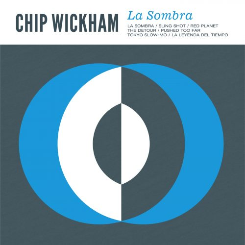 chip wickham - la sombra