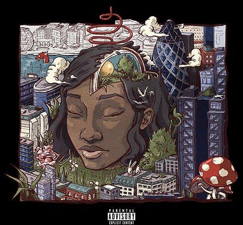 Album: Little Simz - Stillness in Wonderland