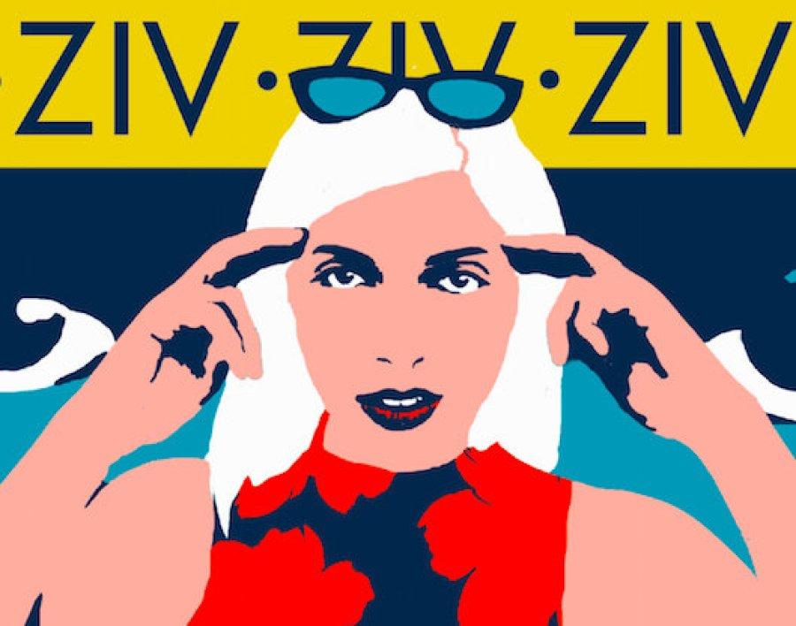 ZIV - Smoke To, Make Love To, Fall Into