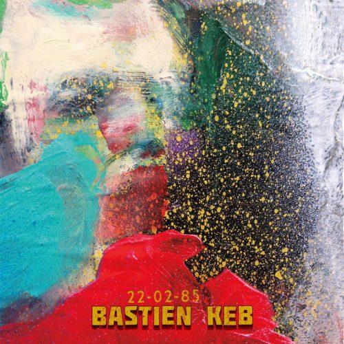 Bastien Keb - Cashmere